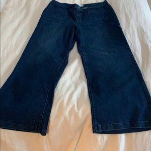J. Jill Full Leg Women's Jeans